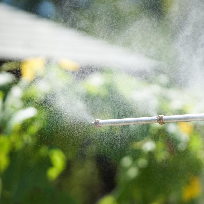 アミノ酸・有機酸主成分の植物活性水 グリーンパワー